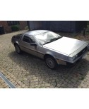DeLorean For Sale (EXCLUSIVE) - VIN 7088