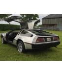 DeLorean For Sale - VIN 5294