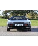 DeLorean For Sale - VIN 5866