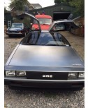 DeLorean For Sale - VIN Unknown (unregistered)