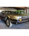 DeLorean For Sale - VIN 2801 (unregistered)