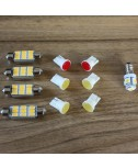 LED Interior Light Kit (doors and domelights)