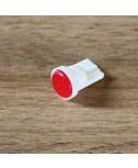 Door/Instrument Cluster LED bulb - Red
