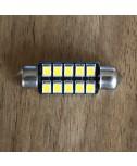 Licence Plate / Interior Dome Light LED Bulb - Standard