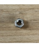 Stainless Exhaust Nut M7
