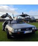 DeLorean For Sale - VIN 4400