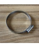 Stainless Hose Clamp (lower fuel pump boot)