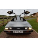 DeLorean For Sale - VIN 2392