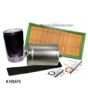 Air, Fuel and Oil Filter Bundle