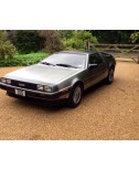 DeLorean For Sale - VIN 2969