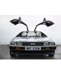 DeLorean For Sale - VIN Unknown