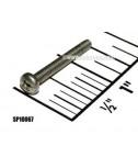 Screw M4 (indicator housing) - original