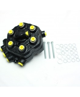 Rebuilt Fuel Distributor - Price includes £200 refundable core deposit