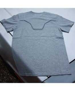 DeLorean T Shirt - Grey