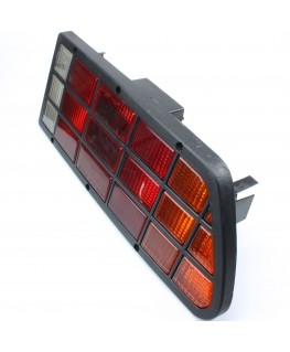 Right Hand Tail Light Lens (good condition)