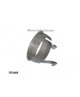 Fuel Pump Boot Support Ring (stainless)