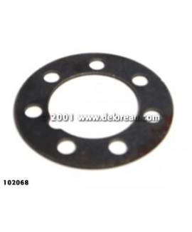 Reinforcement Plate