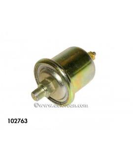 Oil Pressure Sender (gauge)