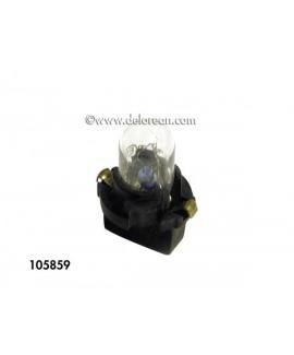 Lamp Socket (Black)