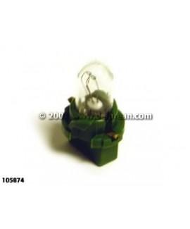 Lamp Socket (Green)