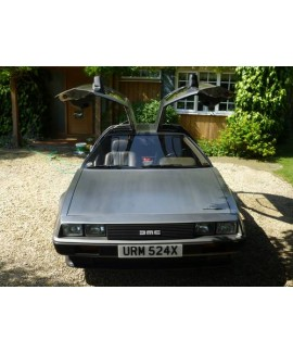 DeLorean For Sale - VIN 11467
