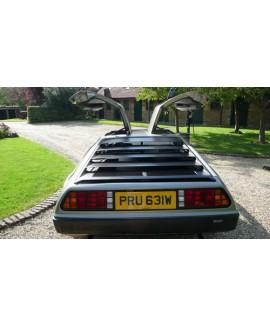 DeLorean For Sale - VIN 5920