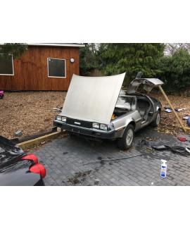 DeLorean For Sale - VIN 6367