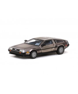 Vitesse 1:43 Diecast Model DeLorean Car