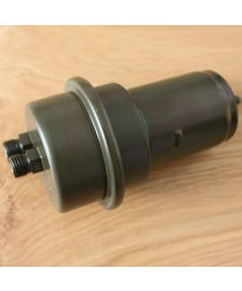 Bosch Fuel Accumulator