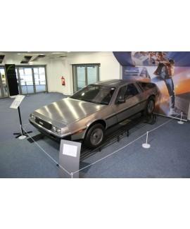 DeLorean For Sale - VIN 11747