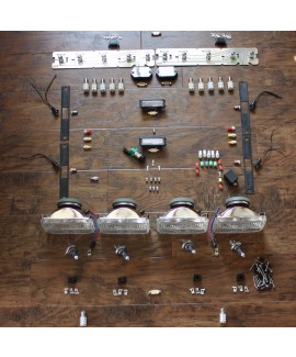 Complete LED Light / Bulb Kit