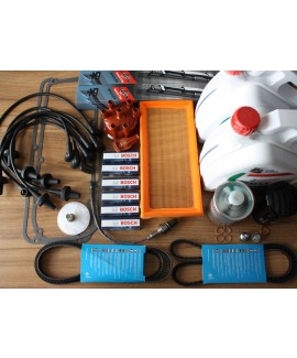 Major Service Kit (Manual)
