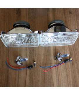 UK Headlights Kit