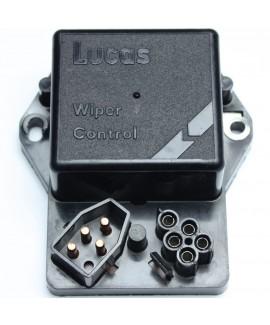 Wipe / Wash Controller