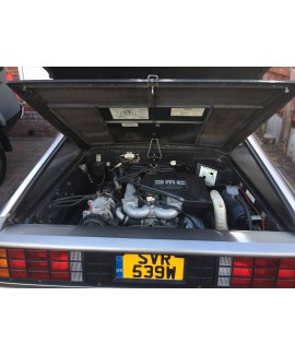 DeLorean For Sale - VIN 1086