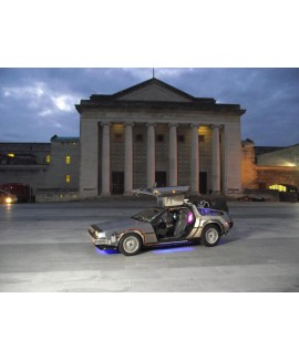 Back To The Future Replica DeLorean FOR SALE