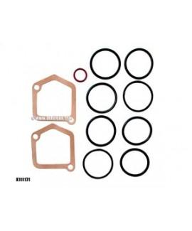 Intake O-Ring Kit