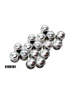 Wheel Lug Nuts (KIT) - Set of 16