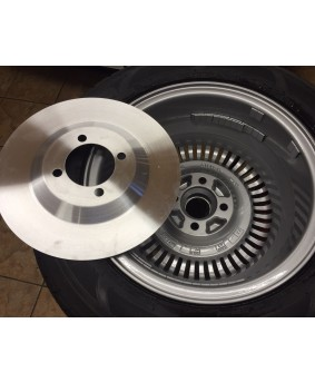 Brake Dust Wheel Shields