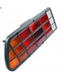 Left Hand Tail Light Lens