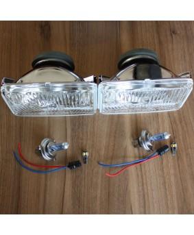 UK Headlights Kit