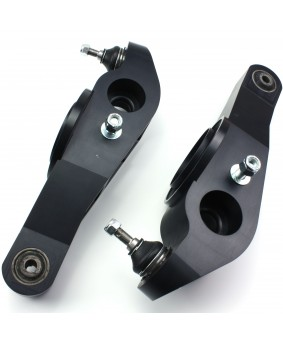 The D-Arm™ Fully Loaded Anodised Solid Aluminium Lower Control Arms (PAIR) - price includes £200 refundable core deposit.
