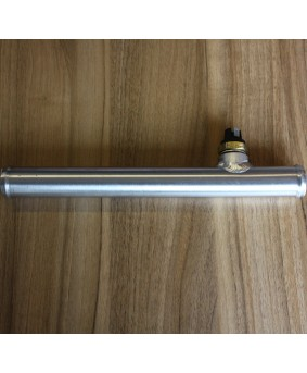 New Style Water Pipe with Screw-In Otterstat