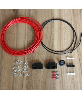 UK Fog Light Modification Kit